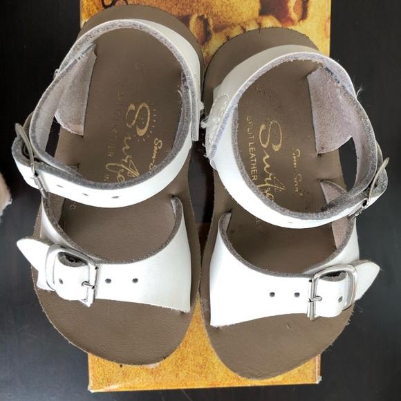 94316fa71eee Kids  Sun-San Surfer Sandal Toddler Preschool. M 5c7420c51b3294c7d4789f90